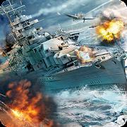 戦艦同盟【10vs10 リアルタイム艦隊バトル】本格海戦