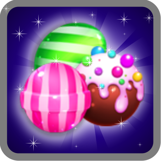 Lucky Candy Match 3 (game)