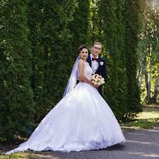 Wedding photographer Nadezhda Serkova (NadezhdaP). Photo of 15.12.2015