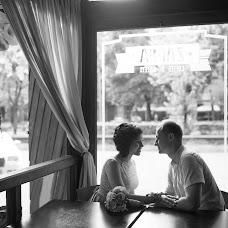 Wedding photographer Vitaliy Minakov (minakov). Photo of 11.07.2016