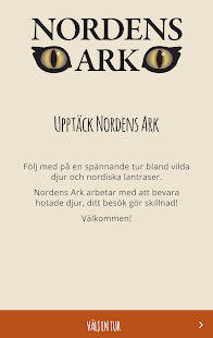 Nordens Ark- screenshot thumbnail