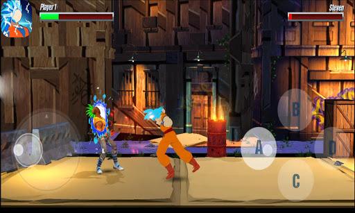 Code Triche Stick Hero Fighter - Warriors Dragon APK MOD screenshots 3
