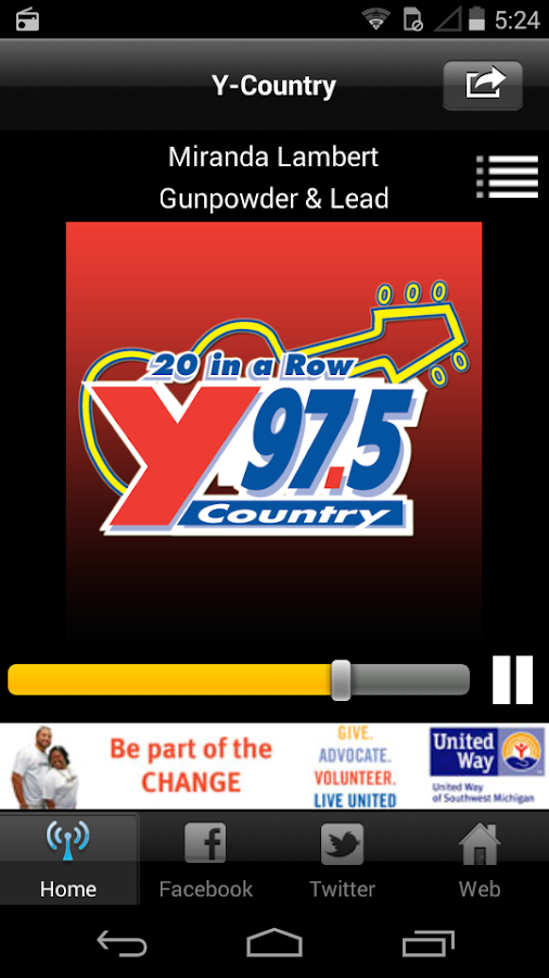 97.5 Y-Country- screenshot