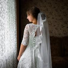 Wedding photographer Sergey Rtischev (sergrsg). Photo of 30.10.2017