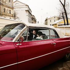 Fotógrafo de bodas Denis Isaev (Elisej). Foto del 21.03.2018