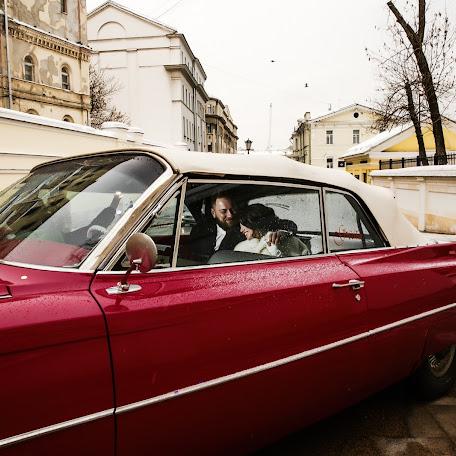 Свадебный фотограф Денис Исаев (Elisej). Фотография от 21.03.2018