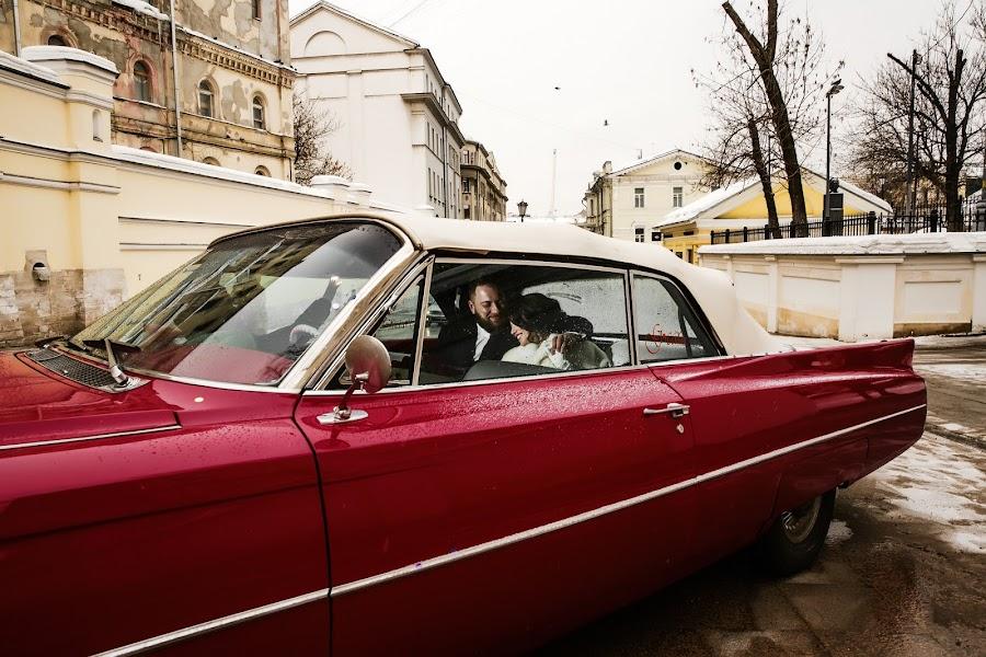 Wedding photographer Denis Isaev (Elisej). Photo of 21.03.2018