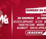 Annual Ikageng Fun Walk/Run & Heritage Music Concert : Ikageng Stadium, Potchefstroom!