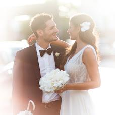 Wedding photographer Patric Costa (patricosta). Photo of 02.08.2017