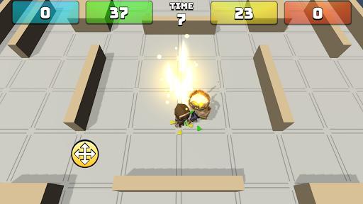 Minigames Clash Party screenshot 4