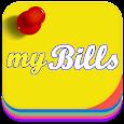 myBills with sync apk