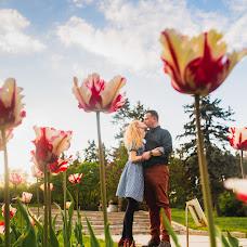 Wedding photographer Sergey Derkach (nice2look). Photo of 21.05.2016