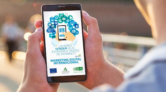 El marketing digital, estrategia clave para posicionar el ecommerce