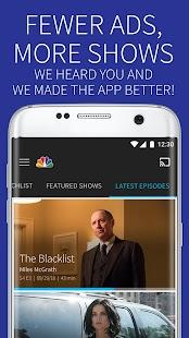 NBC Screenshot 3