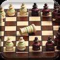 Chess Checkerboard Dance Live icon