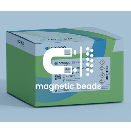Mag-Bind® Bacterial DNA 96 Kit