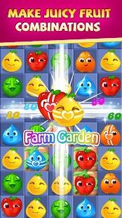 Farm Garden - náhled