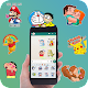 WAStickerApps - Free Cartoon Stickers for Whatsapp for PC-Windows 7,8,10 and Mac