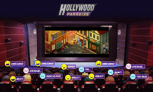 免費下載街機APP|Hollywood Paradise app開箱文|APP開箱王
