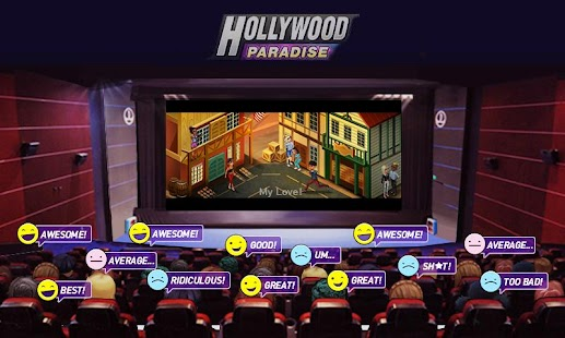 Hollywood Paradise- screenshot thumbnail