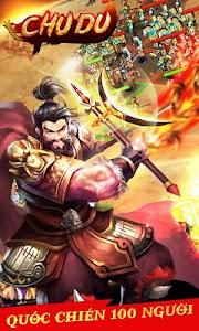 Chu Du - Đại Tướng Quân screenshot 1