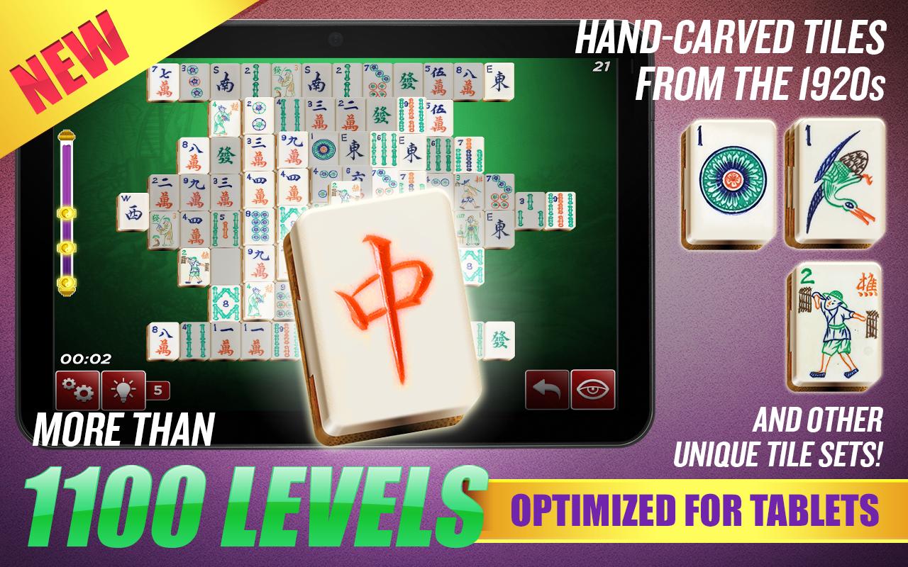 sz mahjong
