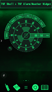 Nuclear Fallout 3k Multi Theme Screenshot