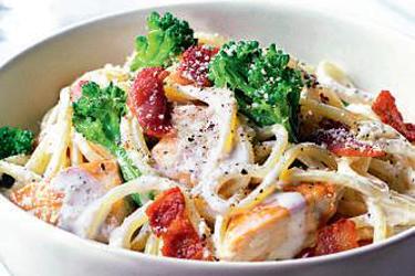 10 best crispy chicken and pasta recipes forumfinder Gallery
