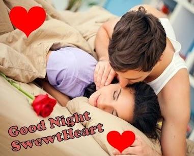 Good Night Kiss Images 1