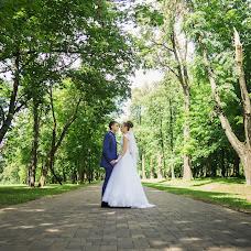 Wedding photographer Veronika Prokopenko (prokopenko123). Photo of 17.03.2017