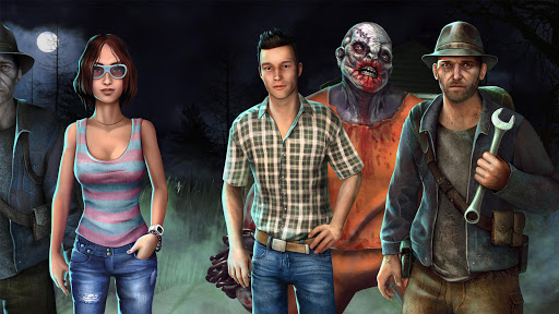 Horror Show screenshots 8