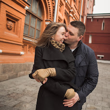Wedding photographer Mariya Sokolova (MariaS). Photo of 30.04.2014