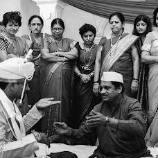 Wedding photographer Janak Vegad (janakvegad). Photo of 28.04.2017