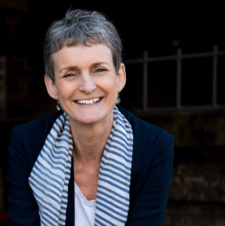 Anne-Marijke Gerretsen from Red Berry Leadership Development