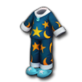 スタームーンパジャマ