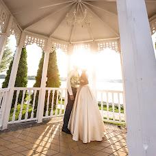 Wedding photographer Aleksandr Romanusha (alexromanusha). Photo of 30.09.2018