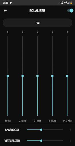 PowerAudio Pro $u03363u0336.u03369u03369u0336 android2mod screenshots 2