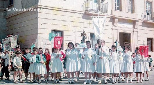 La religión de la calle y la del colegio