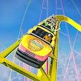Roller Coaster Simulator 2020