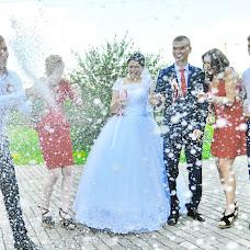 Wedding photographer Kolya Yakimchuk (mrkola). Photo of 31.08.2017
