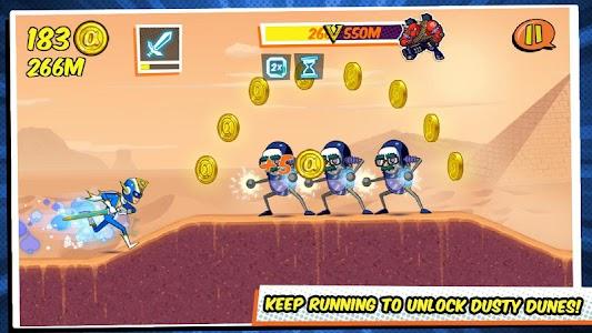 Run Run Super V v1.1.9 (Mod Money)