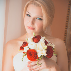 Wedding photographer Alim Kazharov (WEDLIGHTS). Photo of 09.06.2014