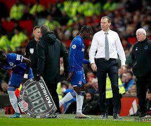 Het lockdownfeestje is een dure grap voor Kean: Everton legt aanvaller maximumboete op en dat zijn wel enkele nulletjes