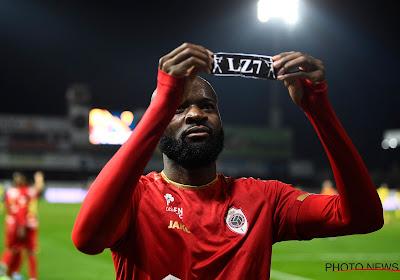 Didier Lamkel Zé explique que les supporters ont trouvé la solution pour lui éviter de prendre un carton jaune