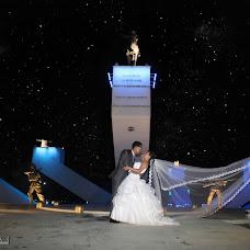 Wedding photographer Cruz Molina (estudiocruzmoli). Photo of 30.04.2015