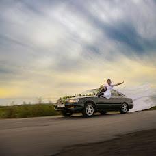 Wedding photographer Aleksey Voroncov (fotokor74). Photo of 20.01.2015