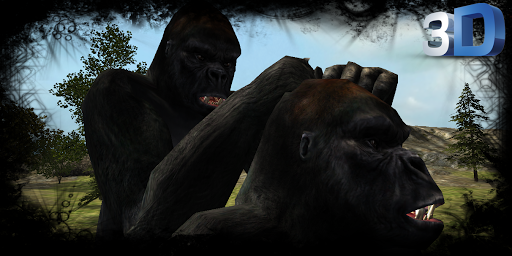 Life of Gorilla