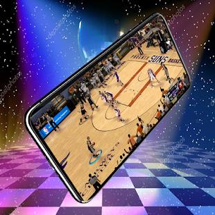 Guide 2K18 for NBA LIVE MOBILE - náhled