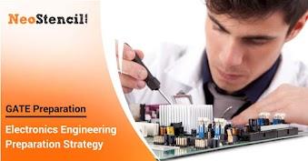 GATE Electronics Engineering Preparation Strategy