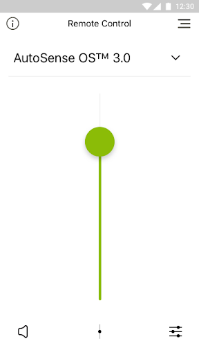 myPhonak screenshot for Android